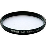 Nikon - NC 52mm Neutral Color Filter