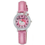 CITIZEN Q&Q - Hello Kitty Watch - VW23-130 (Pink)