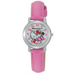 CITIZEN Q&Q - Hello Kitty Watch - VZ93-130 (Pink)