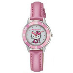 CITIZEN Q&Q - Hello Kitty Watch - VY51-130 (Pink)