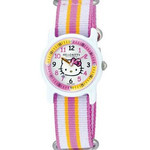CITIZEN Q&Q - Hello Kitty Watch - VQ63-036 (Pink)