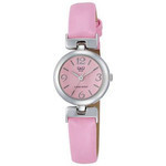 Citizen Q&Q - Pastel Color Ladies' Fashion Watch 6481-315 (Pink)