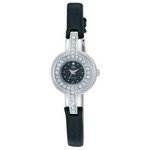 Citizen Q&Q - Ladies' Fashion Watch 7031-312 (Black)
