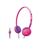 Sony MDR-370LP Overhead Band Stereo Headphones (Pink)