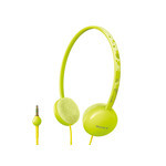 Sony MDR-370LP Overhead Band Stereo Headphones (Green)