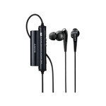 Sony MDR-NC33 Noise Canceling Earbuds (Black)