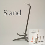 HANDSON Paper Craft Stand Kit (Gray)