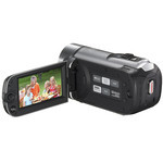 Canon High Definition Camcorder VIXIA HF R10/iVIS HF R10 (Silver)