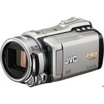 JVC Full HD Camcorder Everio GZ-HM1