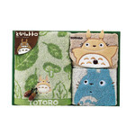 My Neighbor Totoro - Towel Set