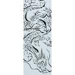 Dragon - Tenugui (Japanese Multipurpose Hand Towel)