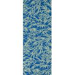 Bamboo - Tenugui (Japanese Multipurpose Hand Towel) - Cerulean
