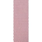 Arrows - Tenugui (Japanese Multipurpose Hand Towel) - Crimson