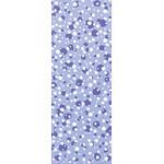 Winter Scenes - Tenugui (Japanese Multipurpose Hand Towel) - Blue