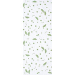 Horsebeans - Mini Tenugui (Japanese Multipurpose Hand Towel)