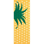 Pinapple - Mini Tenugui (Japanese Multipurpose Hand Towel)