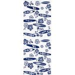 Board - Mini Tenugui (Japanese Multipurpose Hand Towel)