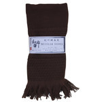 All Season Binchotan Scarf  - Brw