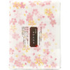 Kaya (Net Fabric) Towel  - Sakura