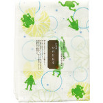 Kaya (Net Fabric) Towel  - Frog