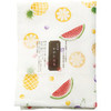 Kaya (Net Fabric) Towel  - Fruits