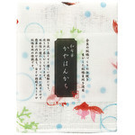 Kaya (Net Fabric) Handkerchief  - Goldfish