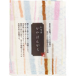 Kaya (Net Fabric) Handkerchief  - Stripes