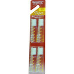 SOLADEY-3 Replacement Bristles Fine Tip (4 Pieces)
