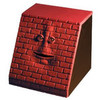 BANPRESTO 凸凹WORKS Extra Creepy Face Bank (Brick)