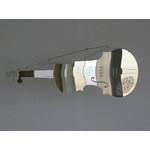 MOBIO Violin Hanging Mobile (Silver/Gold)