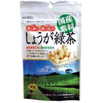 Itoku -  Ginger Green Tea (30g)