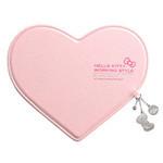 ELECOM Hello Kitty Mouse Pad (Pink)