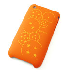 iPhone 3G/3GS Shell Jacket Dragonball Z Kai Dragonballs