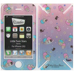 iPhone 3G/3GS Little Twin Sisters Case