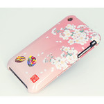 Sakura iPhone 3G/3GS Shell Jacket