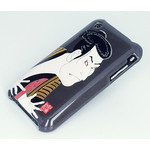 Kabuki iPhone 3G/3GS Shell Jacket