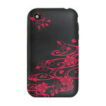 Flowing Sakura iPhone 3G/3GS Shell Jacket
