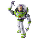 Sci-Fi REVOLTECH - No.011 BUZZ LIGHTYEAR