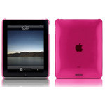 TUNEWEAR TUNESHELL iPad Shell Case (Pink)