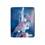 Exotic Dancer iPad Case