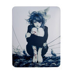 Dark Girl iPad Case