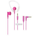 Audio-Technica - ATH-CP200 2-Way Sport Earphones (PK)