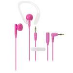 Audio-Technica - ATH-CP200 2-Way Sport Earphones (PK)