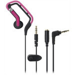 Audio-Technica - ATH-CP300 Sport Earphones (PK)