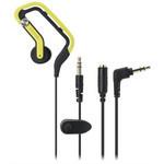Audio-Technica - ATH-CP300 Sport Earphones (YL)