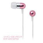 ELECOM - Ear Drops - Petit Décore EHP-AIN130PNV (Shiny Vivid Pink)