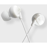 ELECOM Canal-Type Earphones EHP-IN20WH (White)