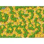 Pokemon - Pikachu's Forest 300 Large Piece Jigsaw Puzzle