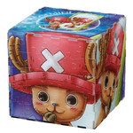 One Piece - Tony Tony Chopper Cube 150 Mini Piece (Gemeni) Jigsaw Puzzle