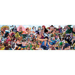 One Piece - ONE PIECE CHRONICLES 950 Piece Jigsaw Puzzle